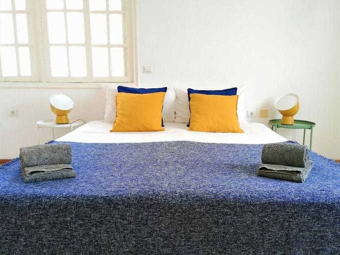 Casa Blu,