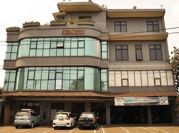 Hotel Semeru Bogor, Bogor