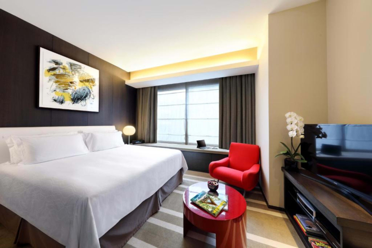 Pan Pacific Serviced Suites Orchard, Orchard