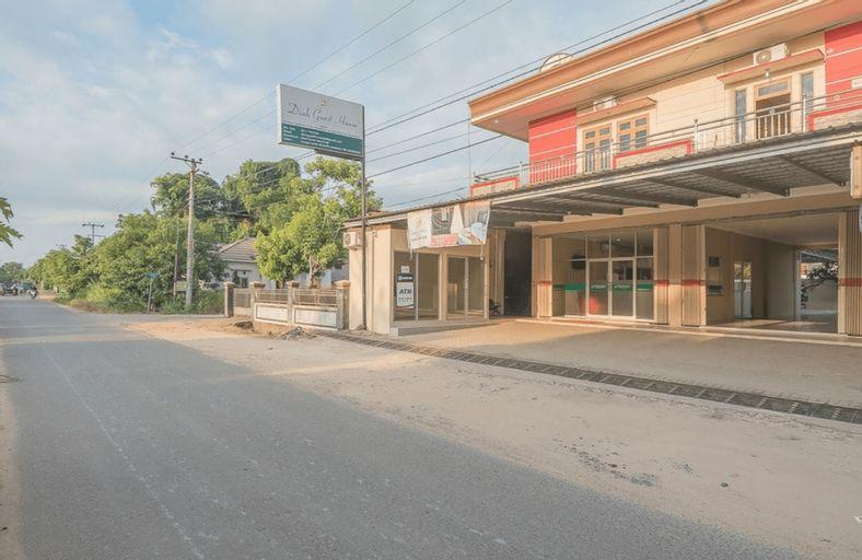 Diah Guest House Banjarbaru, Banjar