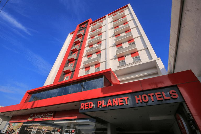 Red Planet Davao, Davao City