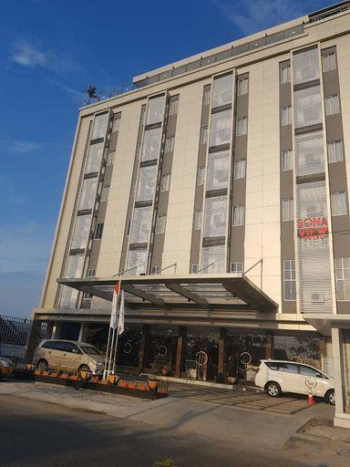 Sonaview Hotel Dumai, Dumai