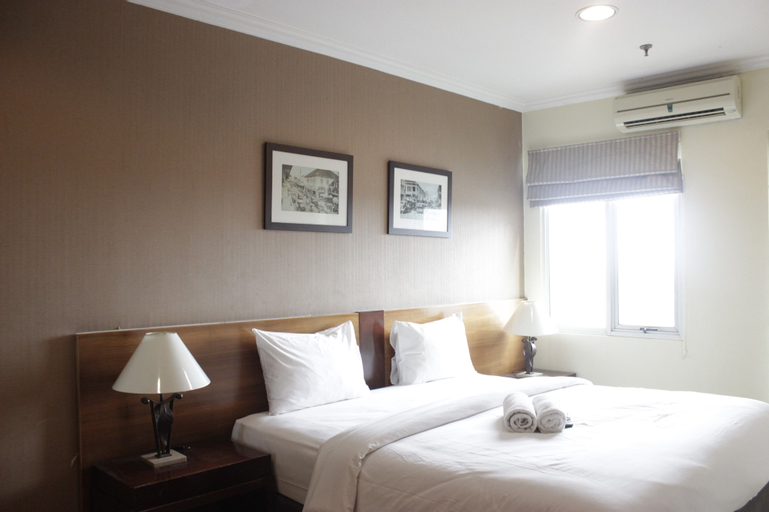 Comfy & Well Appointed 3BR at Galeri Ciumbuleuit 1 By Travelio, Bandung