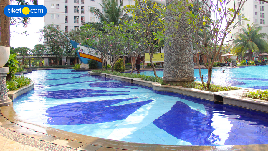 Kalibata City Apartment by Ari, Jakarta Selatan
