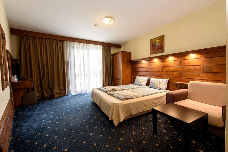 Kap House Hotel, Bansko
