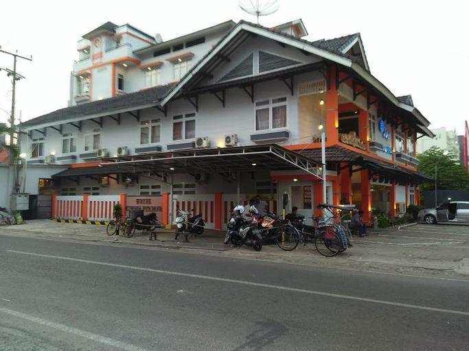Hotel Kurnia Perdana, Bandar Lampung