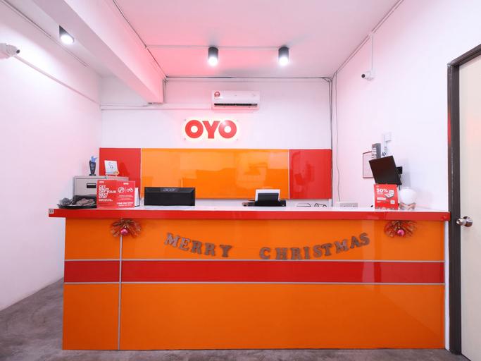 OYO 921 Memoire Inn, Kuching