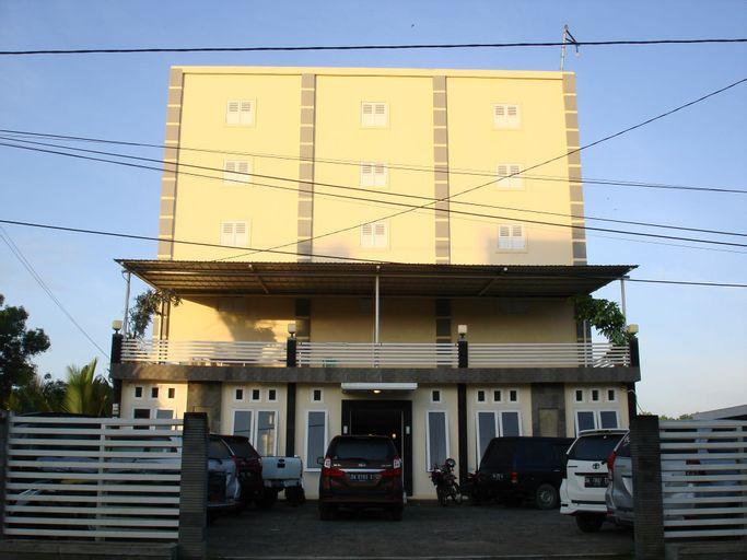GARDEN GUEST HOUSE, Tanah Bumbu