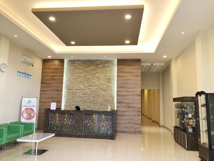 HOTEL TIRTA ASRI, Tanah Bumbu