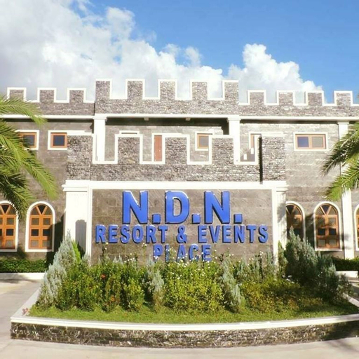 NDN Resort & Events Place, Taal lake