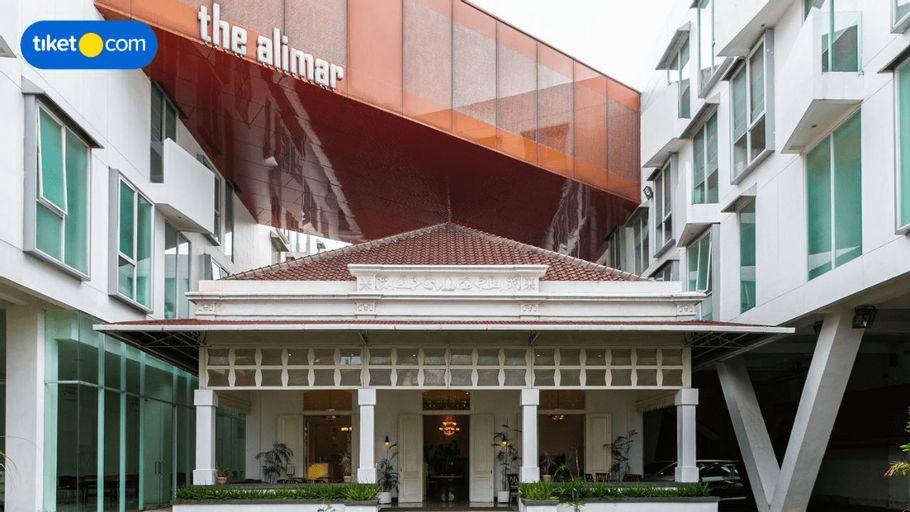 Alimar Hotel Malang, Malang