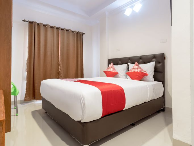 OYO 621 Vania Residence, Medan