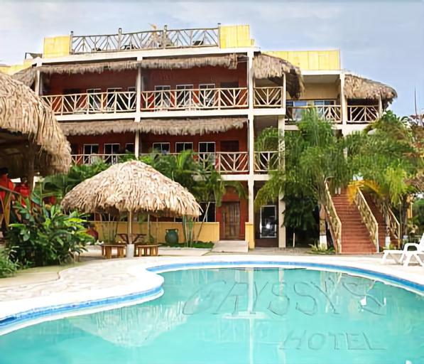 Grissy's Hotel, Tela