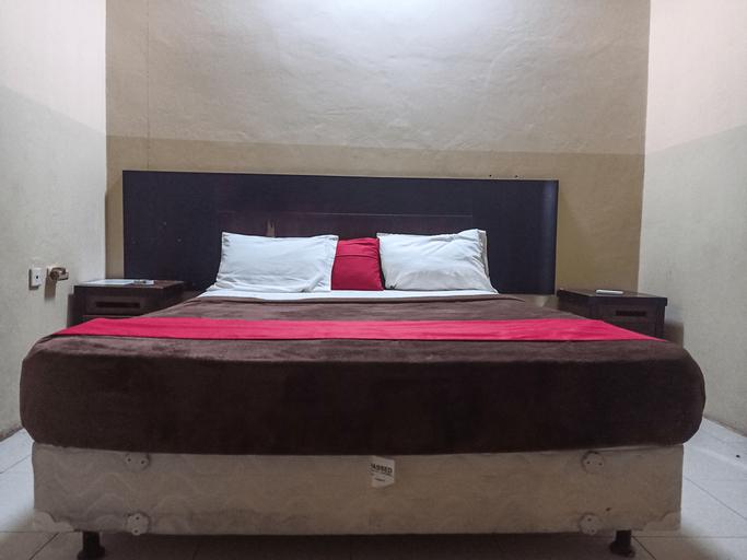 OYO 3366 Ersha Hotel, Banjarmasin