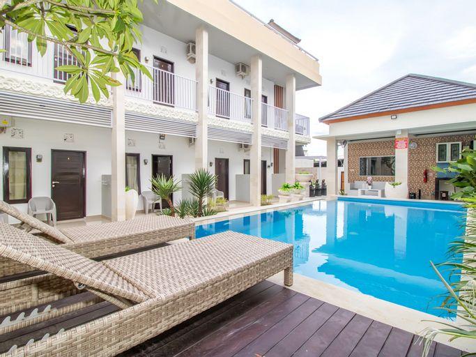 Ge They Wira Residence, Denpasar