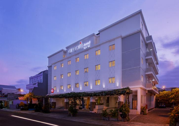 Amaris Hotel Sagan, Yogyakarta