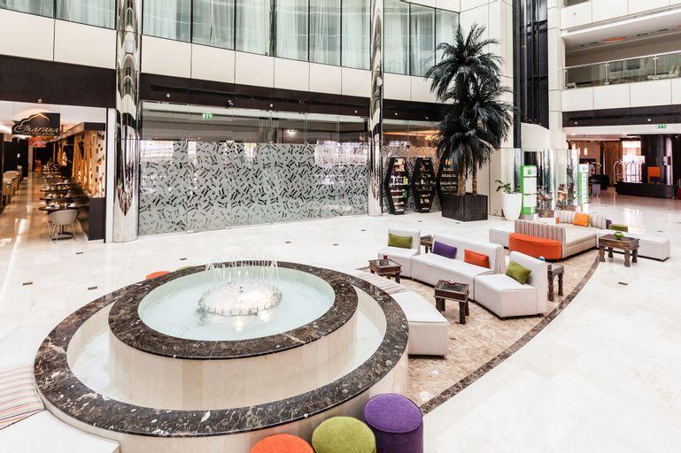 Holiday Inn Dubai - Al Barsha,