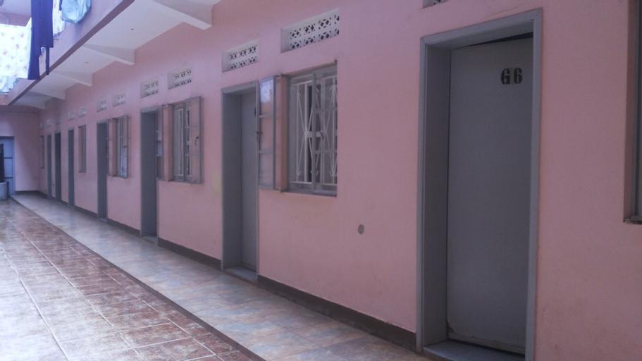 New Sunset Hotel, Gulu