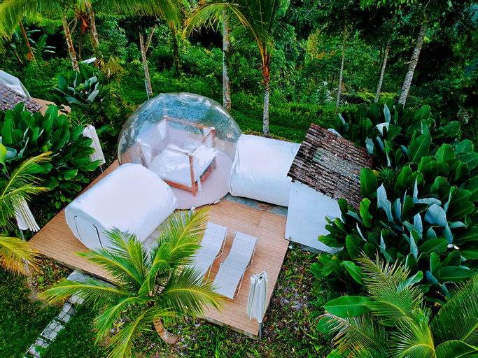 Jungle Bubble Lodge Ubud, Gianyar