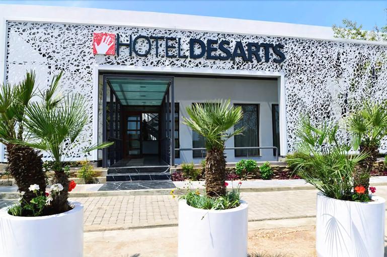 Hotel des Arts Resort & Spa, Casablanca