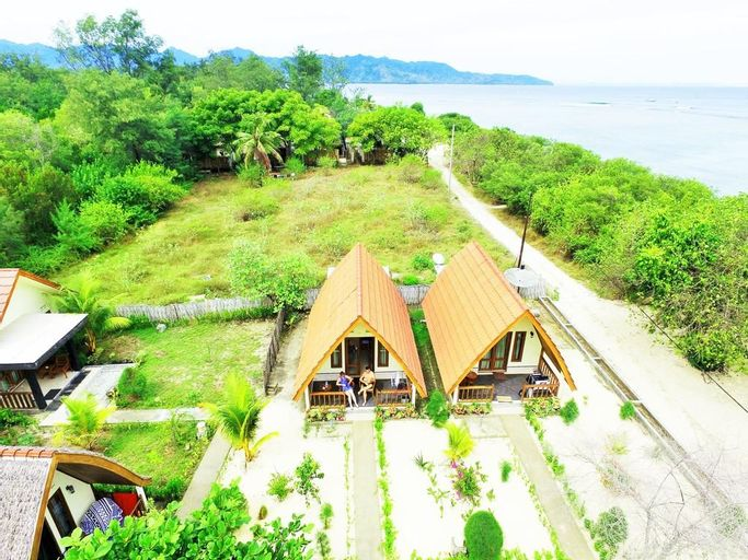 Two Brothers Bungalow, Lombok