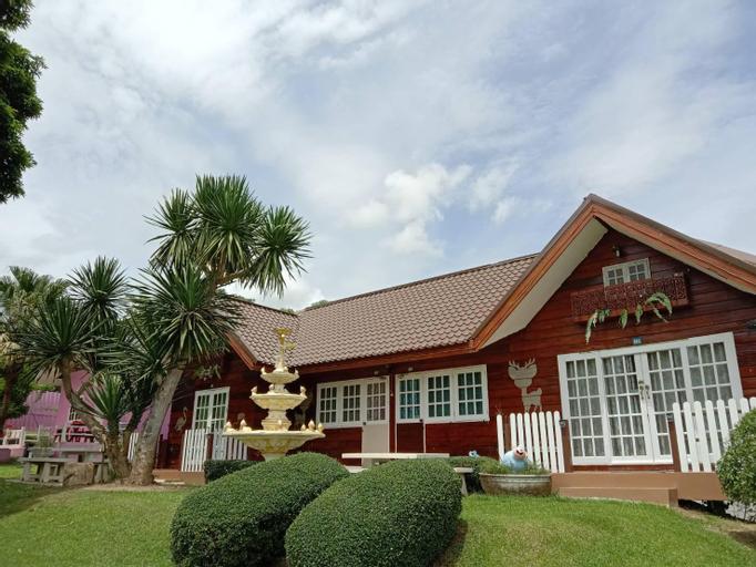 Riverside Hill Resort and Restaurant, Sai Yok