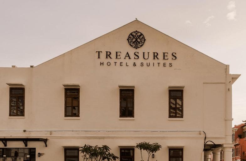 Treasures Hotel and Suites, Kota Melaka