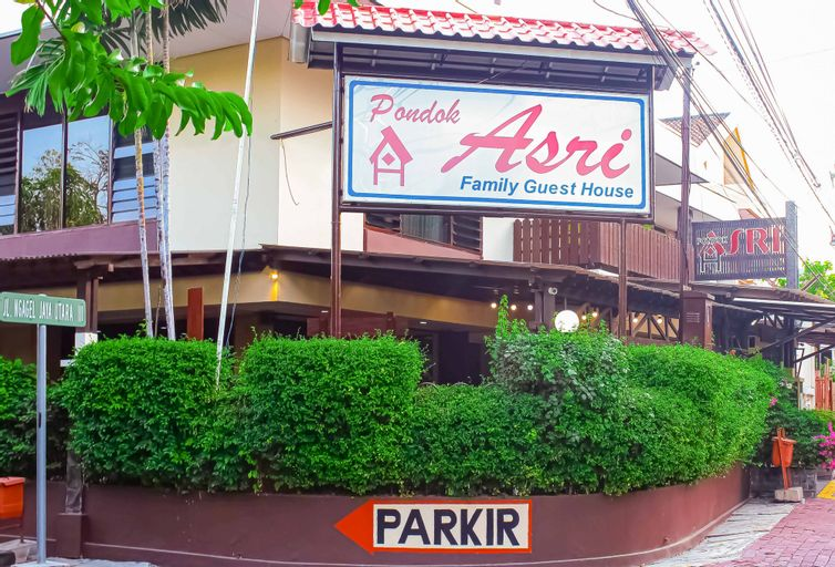 Pondok Asri Family Guest House Syariah, Surabaya