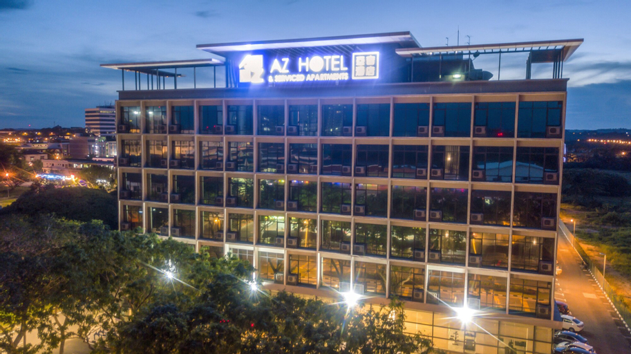 AZ Hotel & Serviced Apartments, Labuan