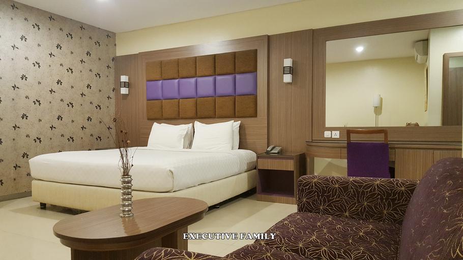 Hotel Pasar Baru Jakarta, Central Jakarta