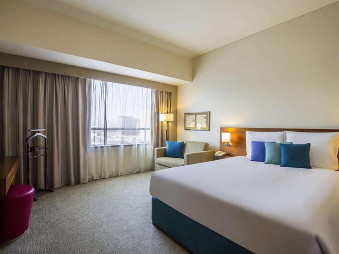 Novotel Deira City Centre Hotel,