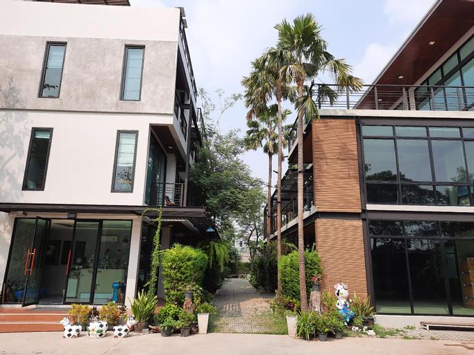 PomPom Home., Muang Samut Prakan