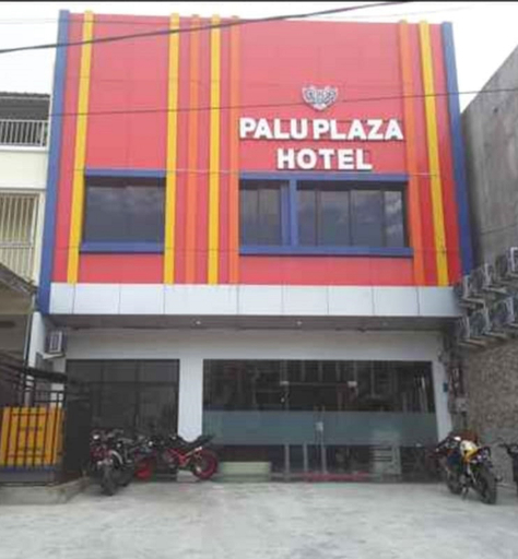 Palu Plaza Hotel, Palu