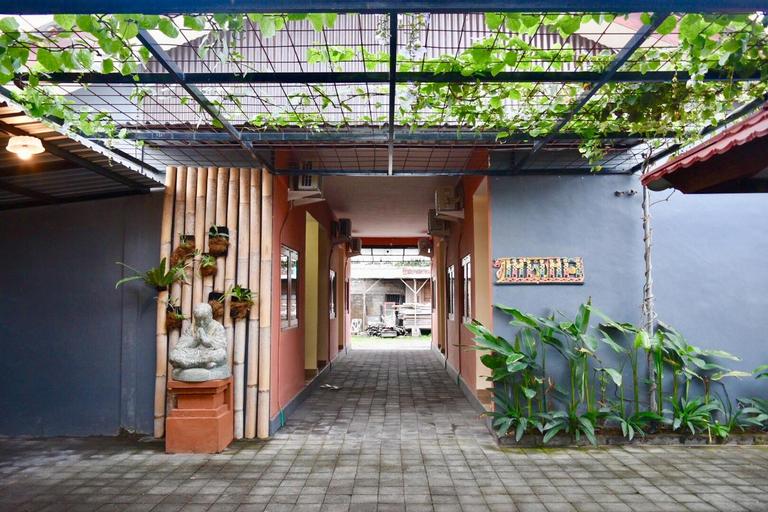 Ketut Inn Guesthouse, Denpasar