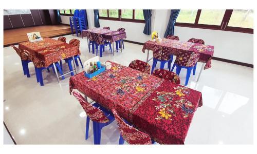 Tawan Resort, Pathiu