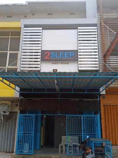 2 Sleep Guesthouse Samarinda, Samarinda