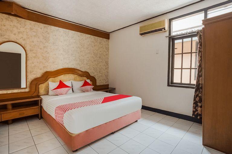 Capital O 3094 Hotel Cleopatra, Sukabumi