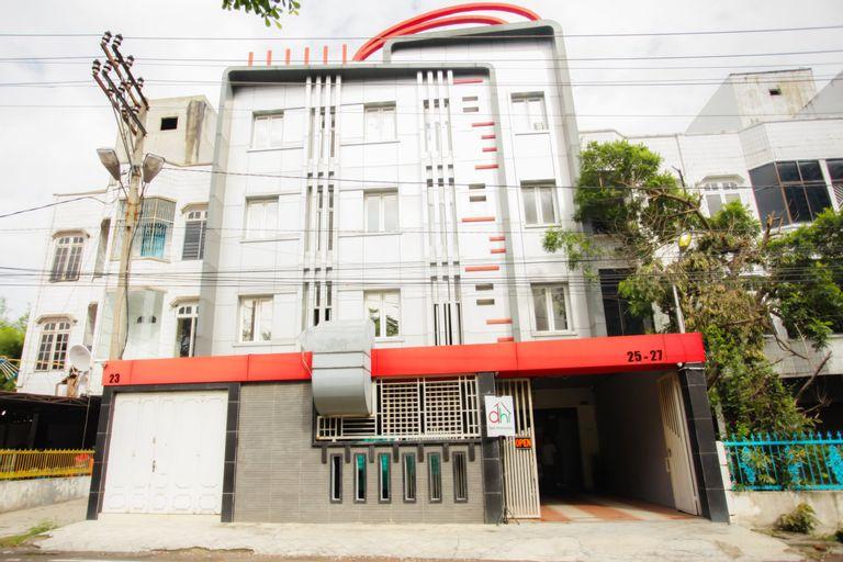 Deli Homestay, Medan