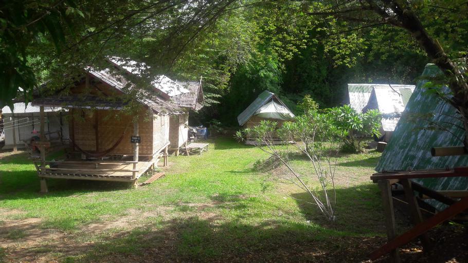 KK Hut Guest House, Pai