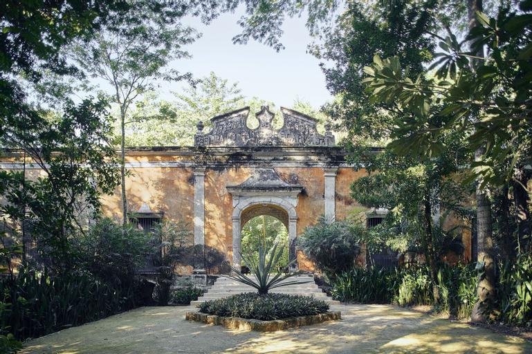 Hacienda Uayamon, A Luxury Collection Hotel, Uayamon, Campeche