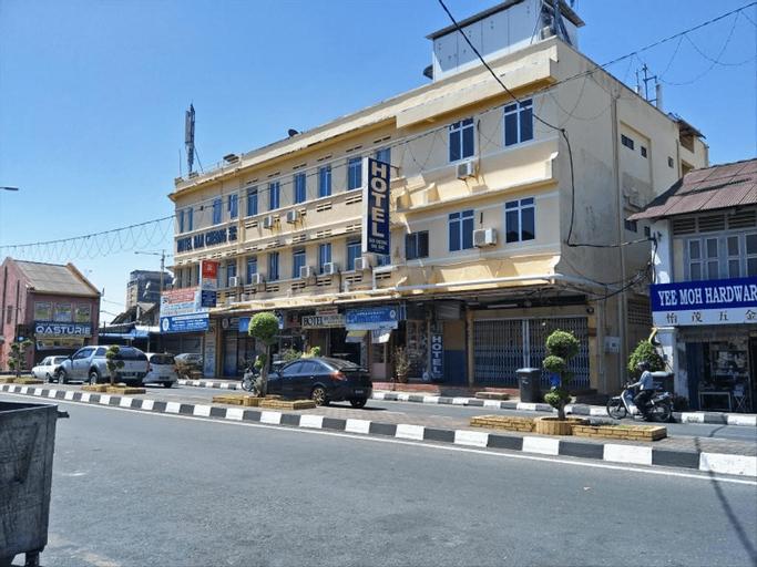 Hotel Ban Cheong, Perlis