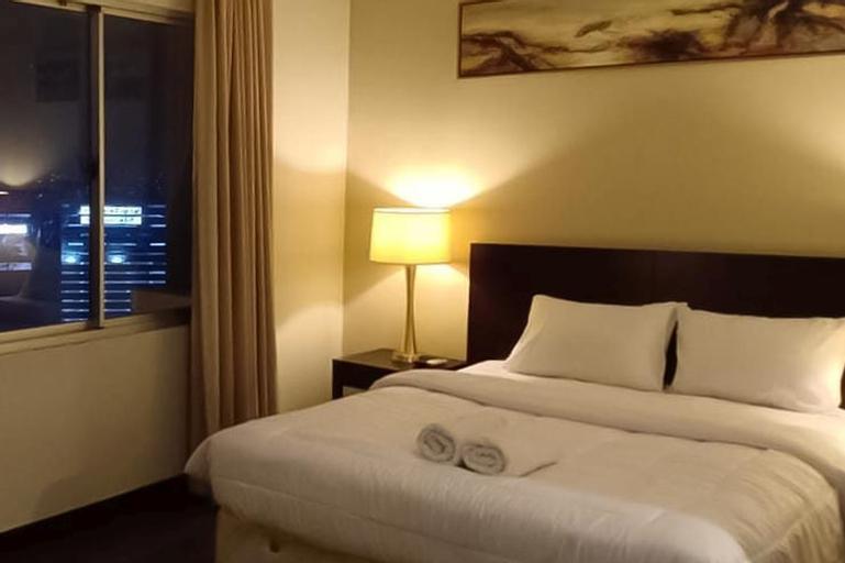 Apartment Mediterania Ancol, North Jakarta