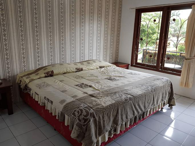 OYO 3432 Taman Aer Hotel, Bogor