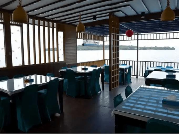 Mansinam Hotel & Resort, Manokwari