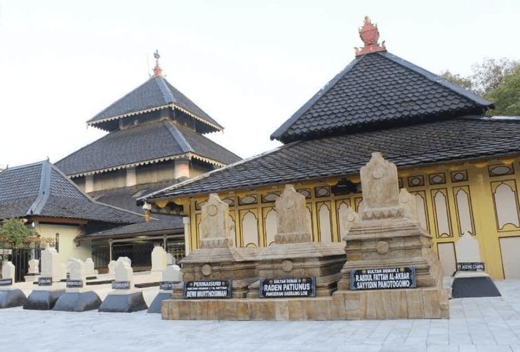 Hotel D'Java Kudus, Kudus