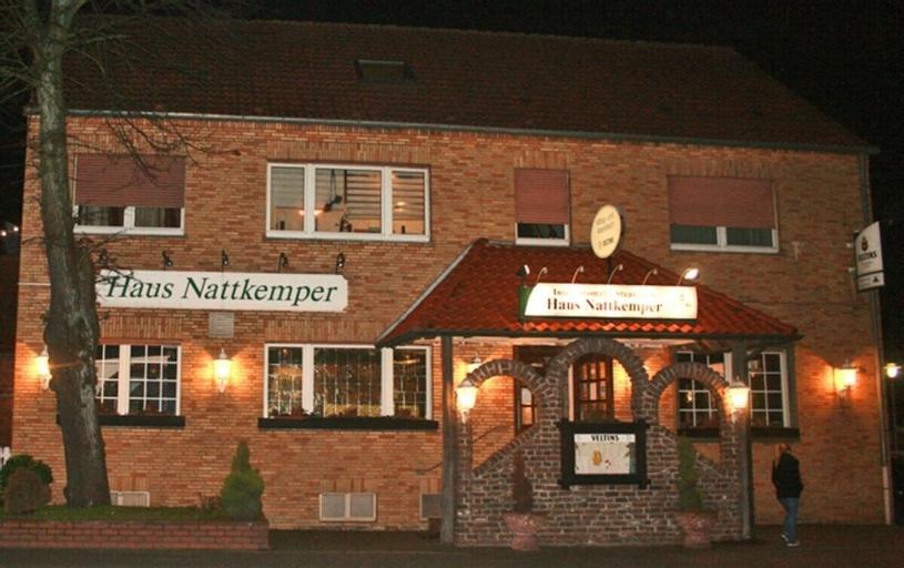 Hotel-Restaurant Haus Nattkemper, Hamm