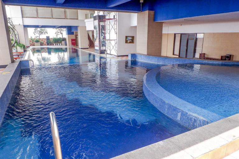 Spacious 2BR Apartment @ Mangga Dua Residence near ITC Mall By Travelio, Central Jakarta