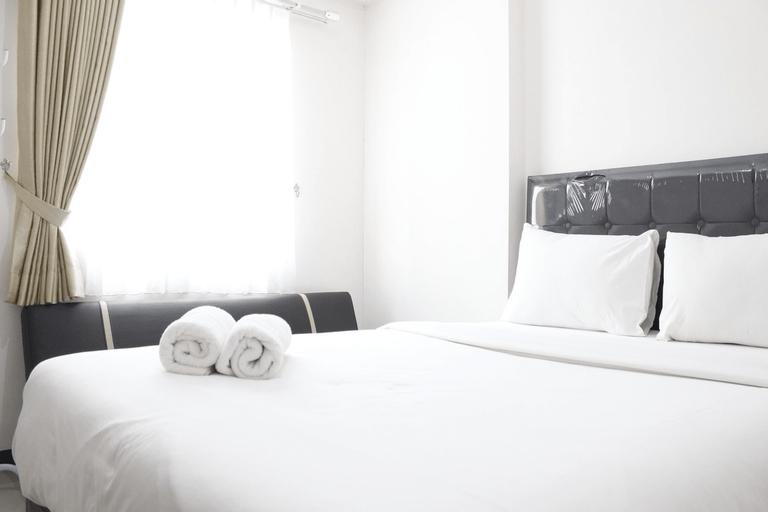 Simply Minimalist 2BR Gateway Pasteur Apartment By Travelio, Cimahi