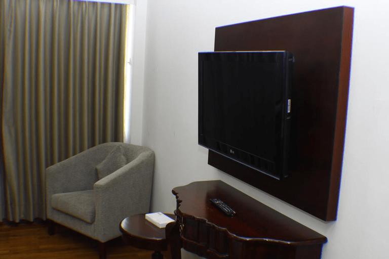 Hotel Menteng 2, Central Jakarta