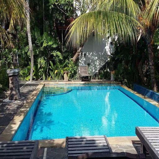 Padang Lovina Seaside Cottage, Buleleng